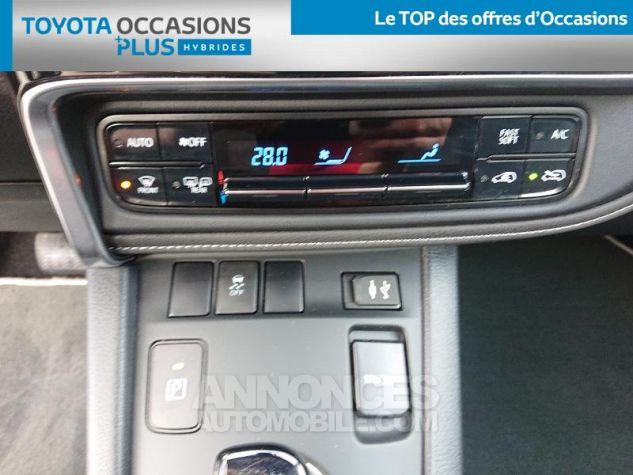 Toyota AURIS HSD 136h Dynamic Business RC18 Blanc Pur Occasion - 10