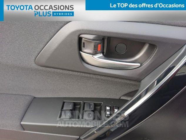 Toyota AURIS HSD 136h Dynamic Business RC18 Blanc Pur Occasion - 11
