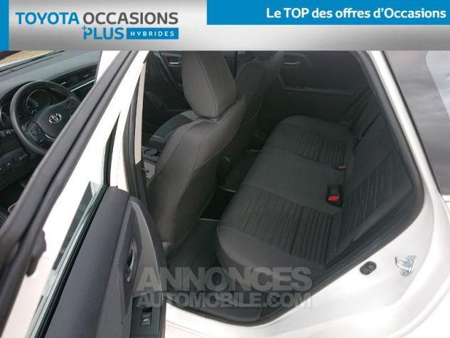 Toyota AURIS HSD 136h Dynamic Business RC18 Blanc Pur Occasion - 13