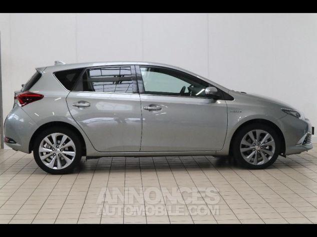 Toyota AURIS HSD 136h Executive gris Occasion - 5