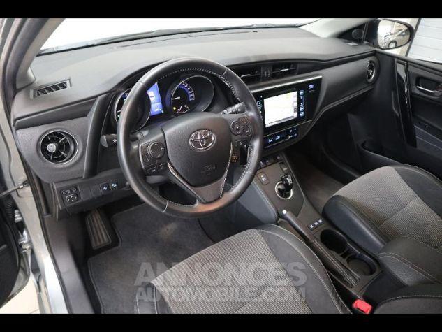 Toyota AURIS HSD 136h Executive gris Occasion - 7