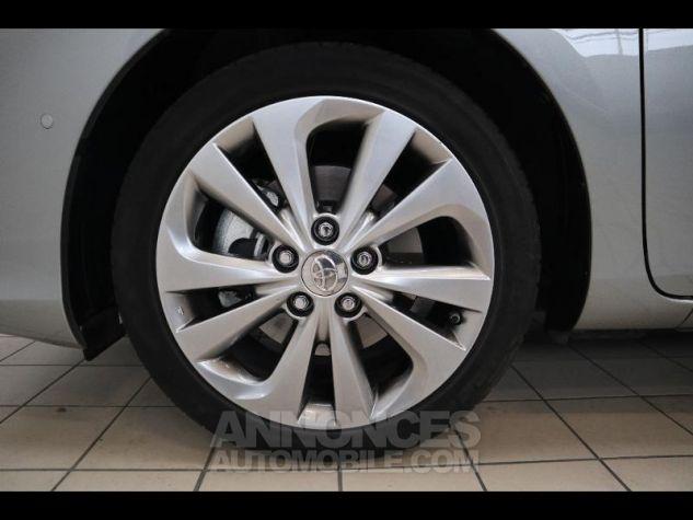 Toyota AURIS HSD 136h Executive gris Occasion - 12