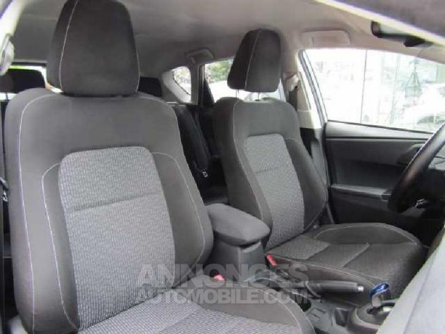 Toyota AURIS HSD 136h Feel Gris Clair Occasion - 7