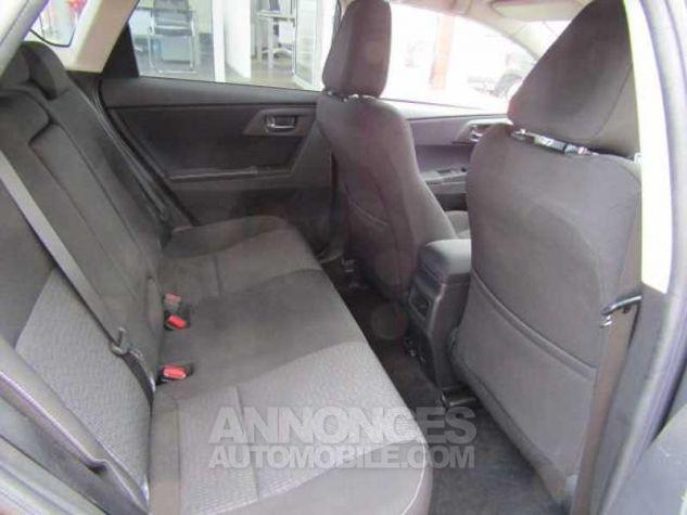 Toyota AURIS HSD 136h Feel Gris Foncé Métal Occasion - 8