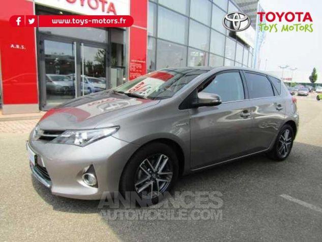 Toyota AURIS HSD 136h Feel SEPIA Occasion - 0