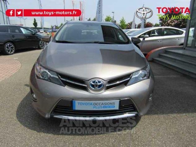 Toyota AURIS HSD 136h Feel SEPIA Occasion - 1