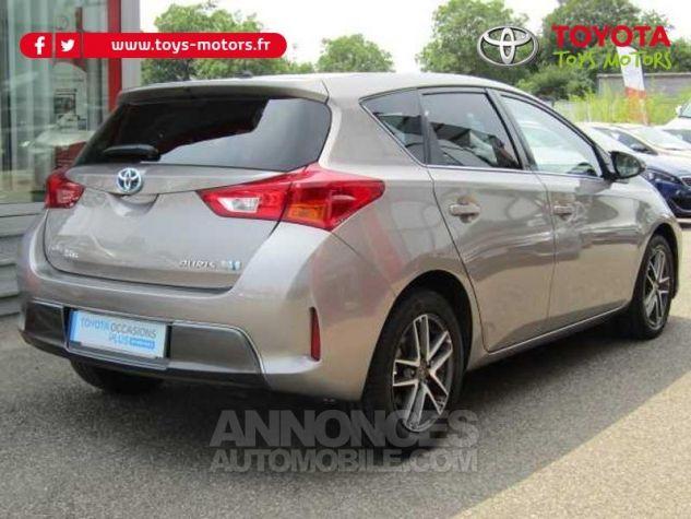 Toyota AURIS HSD 136h Feel SEPIA Occasion - 2