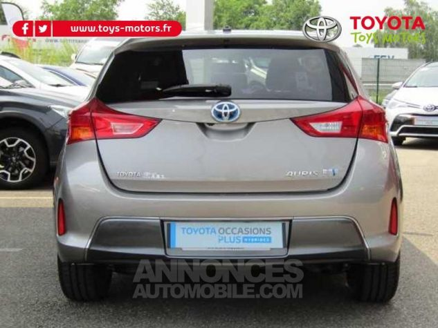 Toyota AURIS HSD 136h Feel SEPIA Occasion - 3