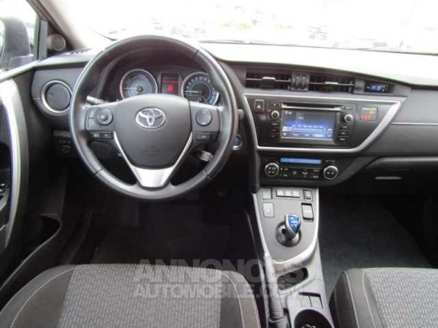 Toyota AURIS HSD 136h Feel SEPIA Occasion - 4
