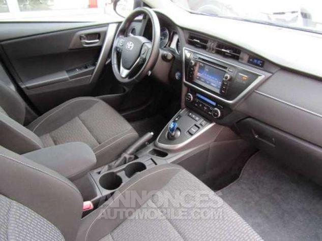 Toyota AURIS HSD 136h Feel SEPIA Occasion - 6
