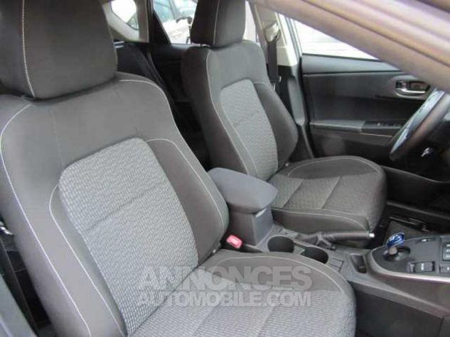 Toyota AURIS HSD 136h Feel SEPIA Occasion - 8