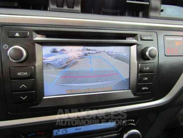 Toyota AURIS HSD 136h Feel SEPIA Occasion - 11