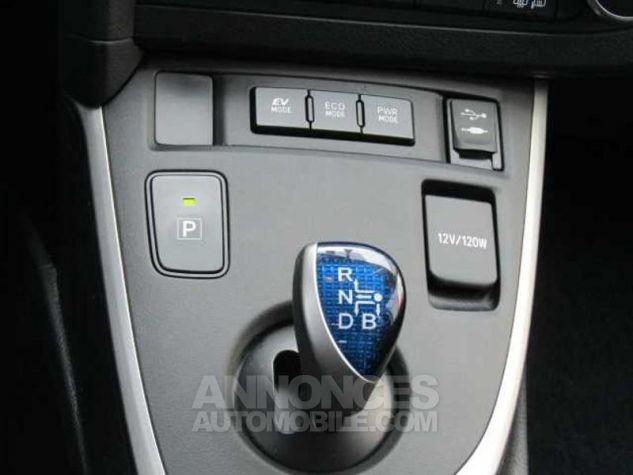 Toyota AURIS HSD 136h Feel SEPIA Occasion - 12