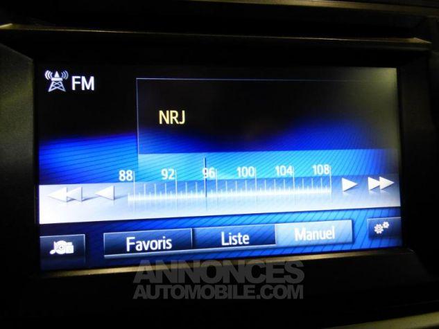 Toyota AURIS HSD 136h Feel BLANC Occasion - 16
