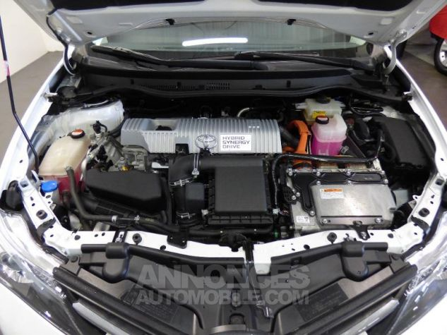Toyota AURIS HSD 136h Feel BLANC Occasion - 17