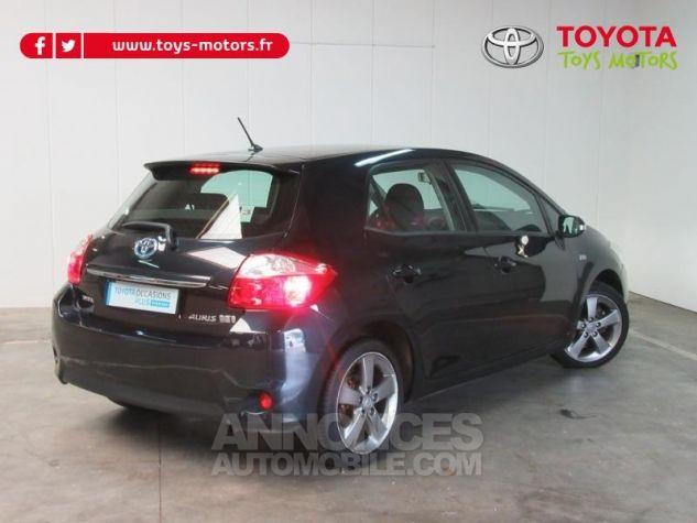 Toyota AURIS HSD 136h Millenium 17 5p GRIS F Occasion - 1