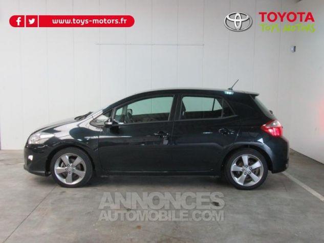 Toyota AURIS HSD 136h Millenium 17 5p GRIS F Occasion - 2
