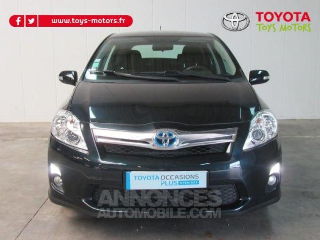 Toyota AURIS HSD 136h Millenium 17 5p GRIS F Occasion - 3