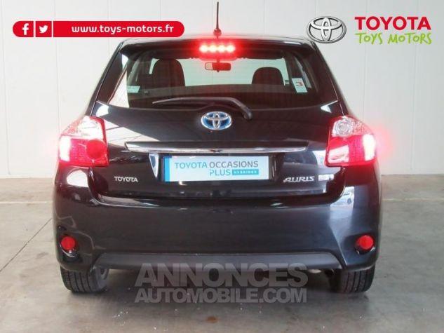 Toyota AURIS HSD 136h Millenium 17 5p GRIS F Occasion - 4