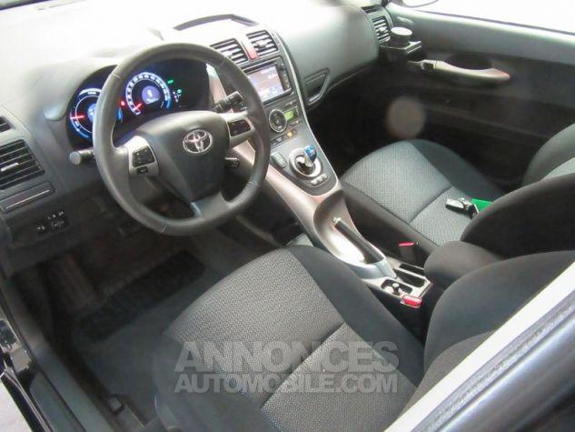 Toyota AURIS HSD 136h Millenium 17 5p GRIS F Occasion - 5