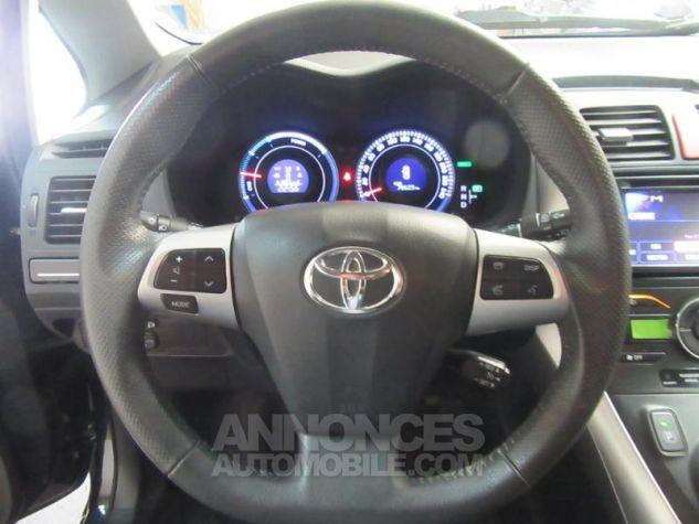 Toyota AURIS HSD 136h Millenium 17 5p GRIS F Occasion - 9