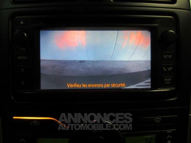 Toyota AURIS HSD 136h Millenium 17 5p GRIS F Occasion - 17