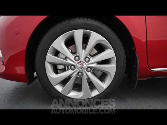 Toyota AURIS HSD 136h Style ROUGE Occasion - 19
