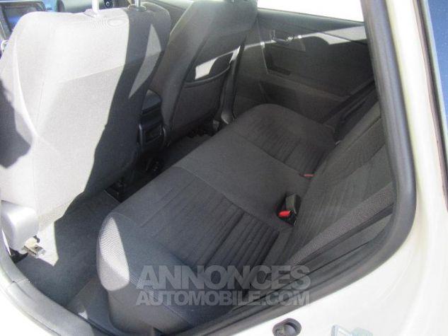 Toyota AURIS HSD 136h TechnoLine BLANC NACRE Occasion - 11