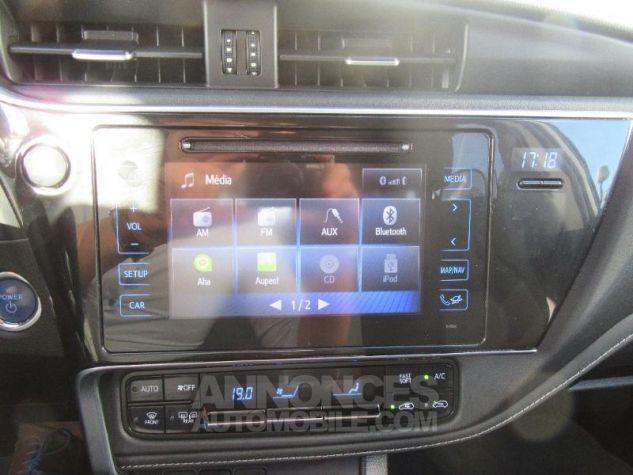 Toyota AURIS HSD 136h TechnoLine BLANC NACRE Occasion - 17