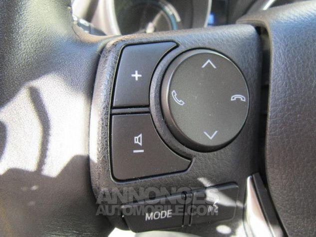 Toyota AURIS HSD 136h TechnoLine BLANC NACRE Occasion - 19
