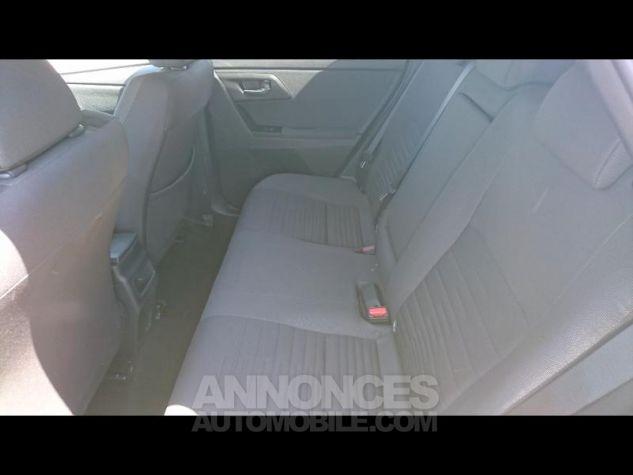 Toyota AURIS HSD 136h TechnoLine Gris C Occasion - 6