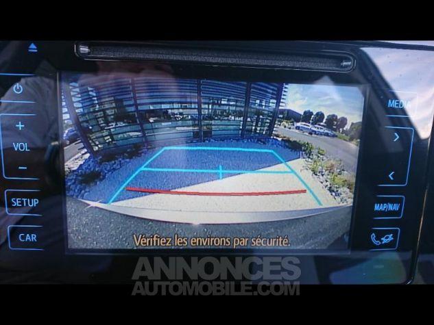 Toyota AURIS HSD 136h TechnoLine Gris C Occasion - 11