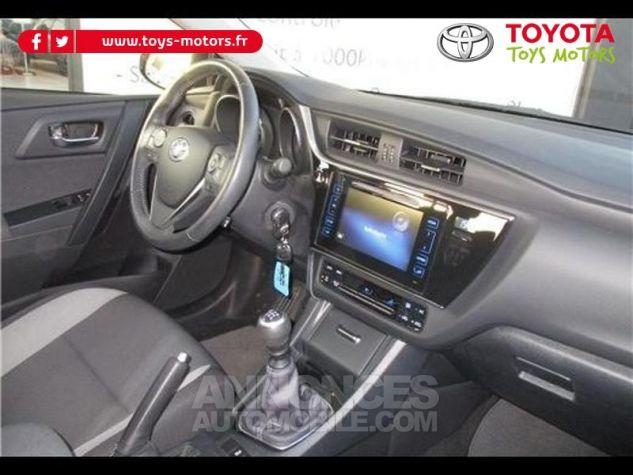 Toyota AURIS TOURING SPORTS 90 D-4D Tendance BLANC PUR Occasion - 2