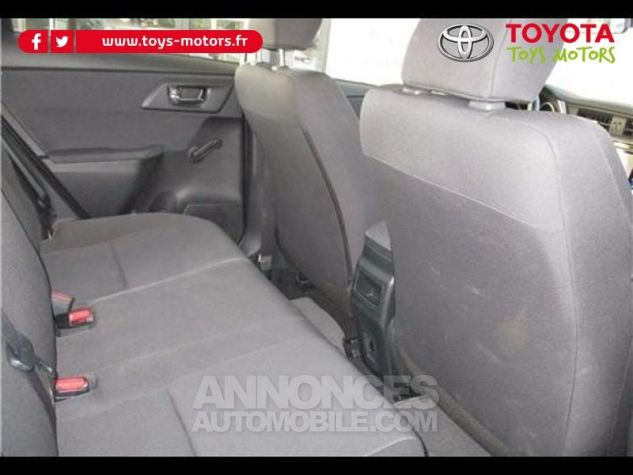 Toyota AURIS TOURING SPORTS 90 D-4D Tendance BLANC PUR Occasion - 3