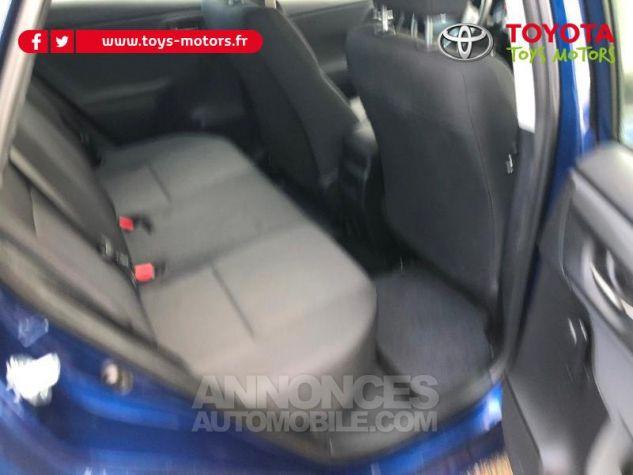 Toyota AURIS TOURING SPORTS 90 D-4D Tendance Bleu Saphir Metallisee Occasion - 10
