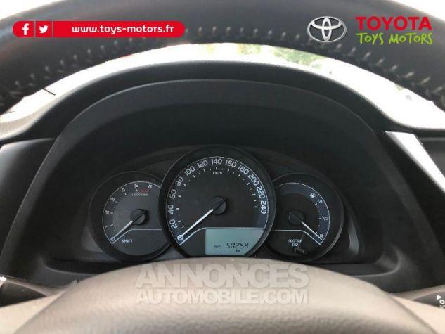 Toyota AURIS TOURING SPORTS 90 D-4D Tendance Bleu Saphir Metallisee Occasion - 13