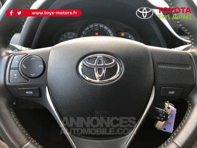 Toyota AURIS TOURING SPORTS 90 D-4D Tendance Bleu Saphir Metallisee Occasion - 14