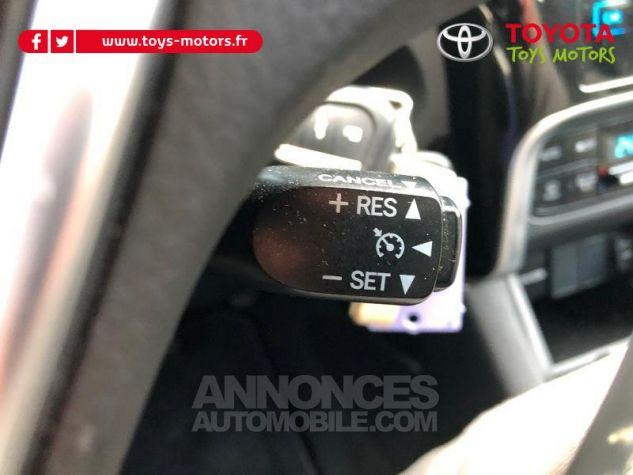 Toyota AURIS TOURING SPORTS 90 D-4D Tendance Bleu Saphir Metallisee Occasion - 15