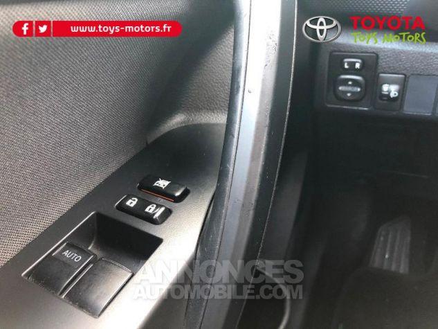 Toyota AURIS TOURING SPORTS 90 D-4D Tendance Bleu Saphir Metallisee Occasion - 16