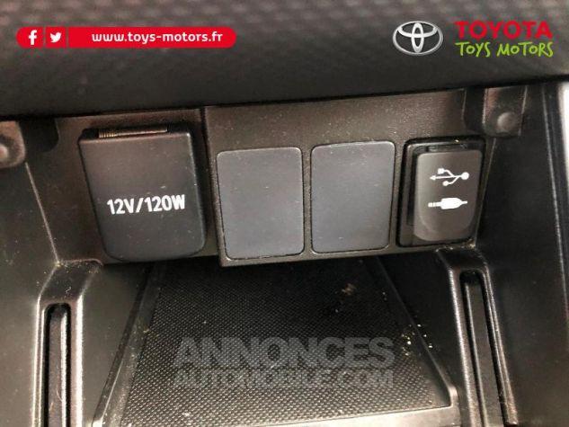 Toyota AURIS TOURING SPORTS 90 D-4D Tendance Bleu Saphir Metallisee Occasion - 17