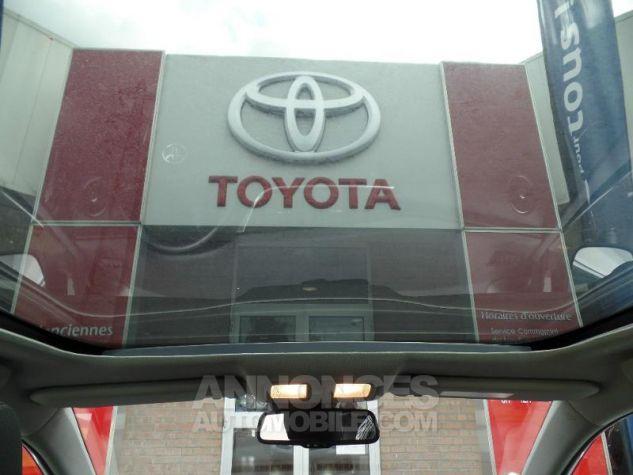 Toyota AURIS TOURING SPORTS HSD 136h Design BLANC PUR Occasion - 9