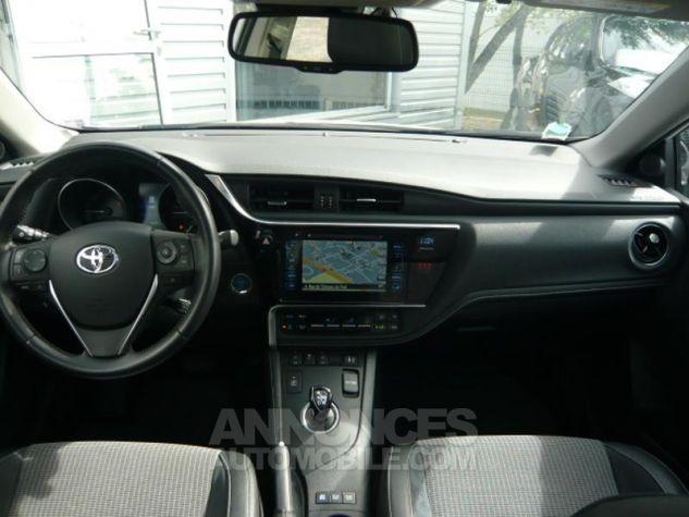 Toyota AURIS TOURING SPORTS HSD 136h Executive BLANC Occasion - 2