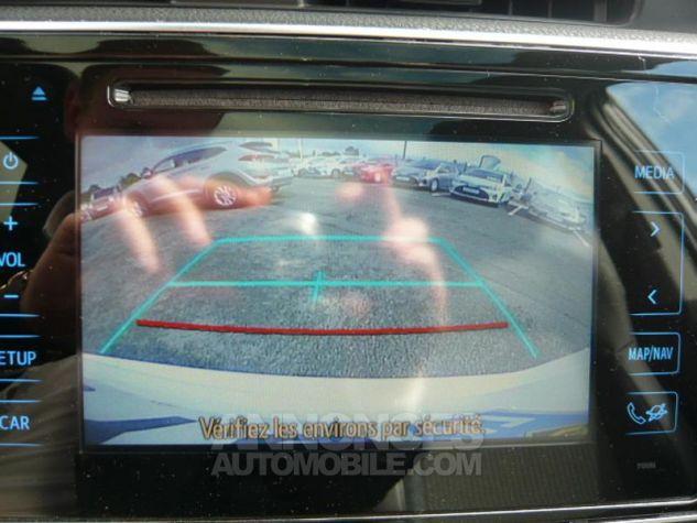 Toyota AURIS TOURING SPORTS HSD 136h Executive BLANC Occasion - 10
