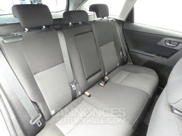 Toyota AURIS TOURING SPORTS HSD 136h Feel Blanc Occasion - 4