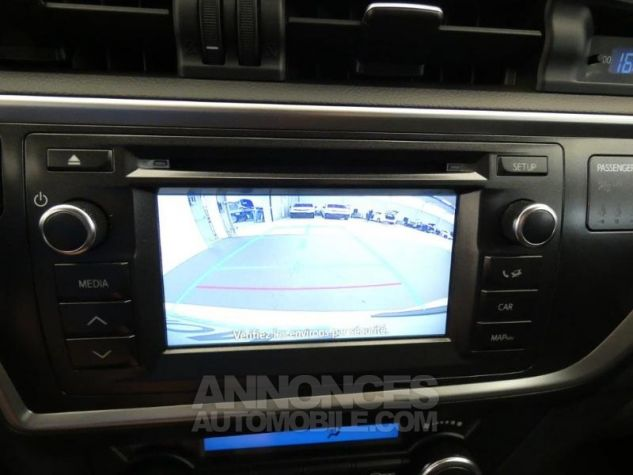 Toyota AURIS TOURING SPORTS HSD 136h Feel Blanc Occasion - 7