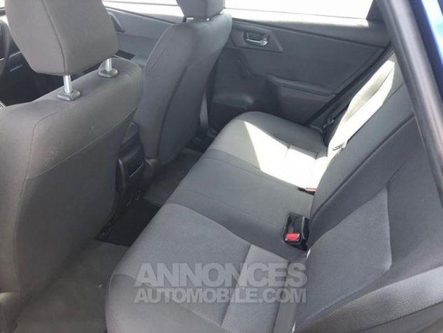 Toyota AURIS TOURING SPORTS HSD 136h Tendance Bleu Foncé Métal Occasion - 4
