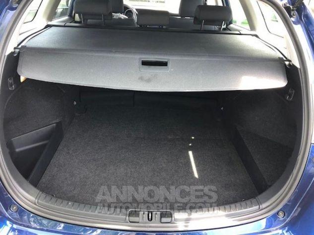 Toyota AURIS TOURING SPORTS HSD 136h Tendance Bleu Foncé Métal Occasion - 5