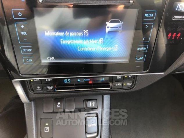 Toyota AURIS TOURING SPORTS HSD 136h Tendance Bleu Foncé Métal Occasion - 8