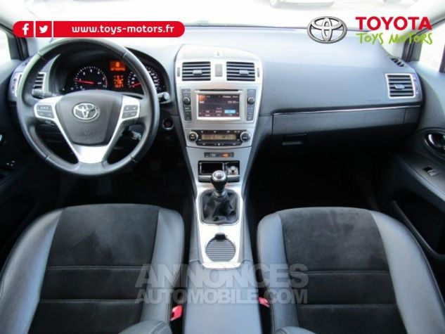 Toyota AVENSIS 124 D-4D SkyView Limited Edition GRIS CLAIRE Occasion - 2