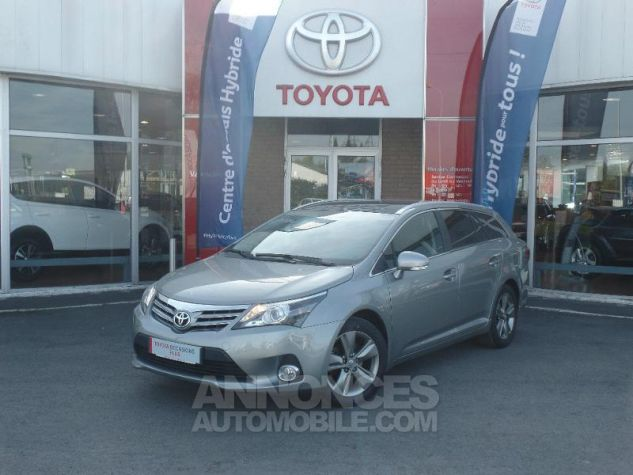 Toyota AVENSIS 124 D-4D SkyView Limited Edition  Occasion - 0